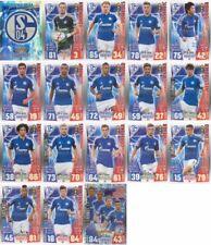 Match Attax 2015/16 - Einzelkarten 271-288 - aussuchen