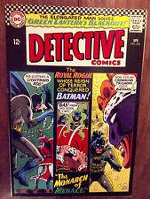 Detective Comics  #350 F/VF