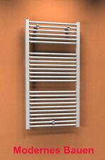 SCHULTE TURBO Elektro Badheizkörper Handtuchwärmer 60 x 113 cm weiß gerade