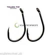 Gardner Talon Tip & Covert Talon Tip Hooks All Sizes / Barbed & Barbless