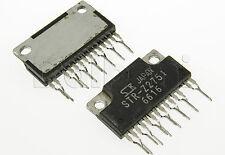 STRZ2751 Original Pulled Sanken Semi Conductor IC STR-Z2751