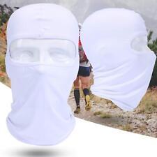 New listing Lycra Balaclava Hood Ninja Military Tactical Helmet Liner Gear Full Face Mask
