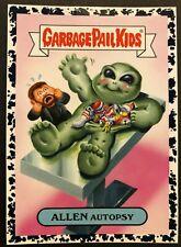 Garbage Pail Kids GPK 2019 We Hate the 90s BRUISED/BLACK Sticker/Card *Pick One*