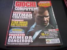 a GIOCHI PER IL MIO COMPUTER N° 88 marzo 2004 GMC