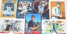 2011 Topps Baseball Insert Singles - Pick From Drop Menu -Free Ship