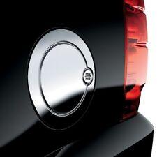 2007 Cadillac Escalade Chevrolet Tahoe Denali Chrome Fuel Door Package