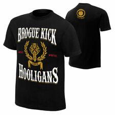 Sheamus Brogue Kick Hooligans T Shirt