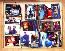 1996 The Phantom Movie Trading Card Set