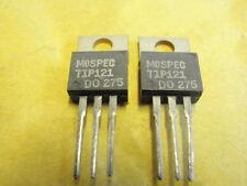 Tip121 Transistor N-cuivolum + di 80v 5a 65w 2x 20359-177
