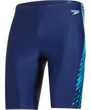 Panel de curva de colocación Speedo Jammer Pantalón Corto para Hombre Pantalones Cortos de Natación Nadar