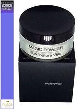 NOUBA MAGIC POWDER polvere illuminante viso - make-up