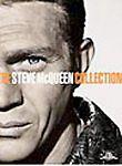 The Steve McQueen Collection (The Great Escape / Junior Bonner / The Magnificen
