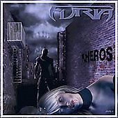 FURIA (FRA) - Kheros (DigiPak CD) NEW SEALED