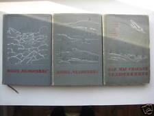 Russian Constructivism book Geroicheskaya Epopeya 1934