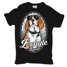 T-Shirt Beagle SOMMER Hunde Dogs Beagles Geschenk Geburtstag Welpen Züchter