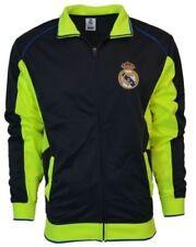 REAL MADRID Track Jacket ADULT SIZES AWAY Colors RONALDO NEW Season