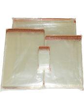 Bag Self Adhesive plastik-tüten-taschen AB 250 Bis 31 1/2in Foil adhesion