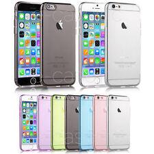 Coque Housse Case Bumper GEL SILICONE TPU pour iPhone 6 Plus / 6S Plus + Film