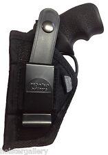 Pro-Tech | Revolver Gun Holster Snub Nose 5 Shot Size 24 | Taurus Choose Gun