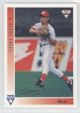 1994 Futera Australian Baseball Export Series #86 Shane Hogan Waverley Reds Card