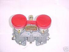 AIR HORN COVER FITS WEBER 48 IDA CARBS COBRA CAN AM LOLA F5000