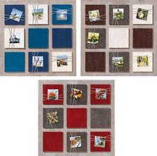 Galerierahmen La Casa für 6 Fotos 8x8 cm
