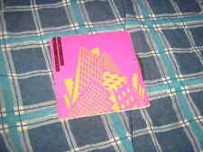 CD Pop Holly Johnson Atomic City 3 Inch MCD MCA