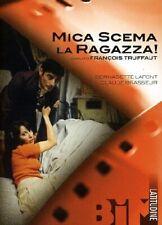 Mica Scema La Ragazza! DVD BIM