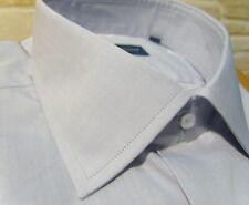 Camicia uomo Bagariny sartoriale cotone DK/8 regular fit Made in Italy