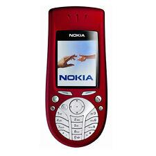 Original NOKIA 3660 unlocked  Vintage Smartphone Symbian MP3 player