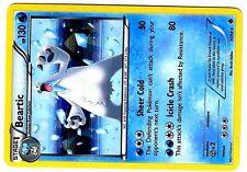 PROMO POKEMON HOLO MOSAIQUE BEARTIC 130 HP N° 30/98