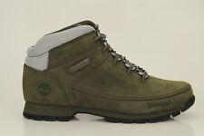 Timberland Euro Sprint Hiker Boots Wanderschuhe Trekking Herren Stiefel A1PXR