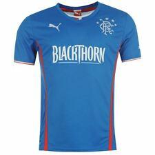 RRP £55 Mens Glasgow Rangers FC Football Home Jersey top size S M L XL XXL XXXL