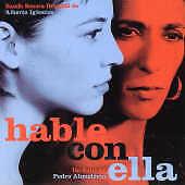 Hable Con Ella: Talk to Her (Iglesias) Soundtrack Cd (2003)(Warner-Ar)