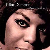 Nina Simone - Misunderstood (2000)