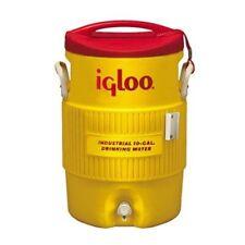 Igloo 4101 10 Gallon Beverage Cooler