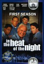 In the Heat of the Night: Season 1 (3-DVD)