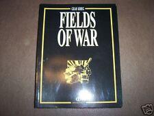 DP9: Gear Kreig - FIELDS OF WAR