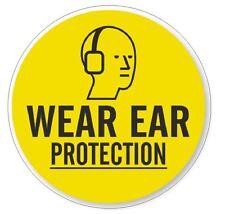 Safety First Hard Hat Decal Hard Hat Sticker Helmet Safety Label H34