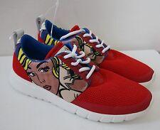 MOA MASTER OF ARTS Multi-Colored Fashion Sneakers Shoes EUR-40/US-7 EUR-41/US-8