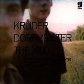Kruder & Dorfmeister - K&D Sessions (Mixed by , 1998)ALB-625