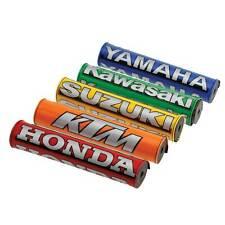 RFX RACE UNIVERSALE MOTO / MOTO / Motocross / MX Crossbar / MANUBRIO MARCA PADS