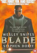 Blade (DVD, 1999). Excellent condition