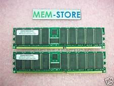 300682-B21 4GB 2x2GB Memory  HP ProLiant DL360 DL380 G3