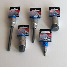 Innensechskant Steckschlüssel Innensechskantschlüssel Nuss Sechskant Bit 6 kant