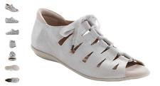 Beautifeel Edyta Silver Snake Athleisure Luxe Sandal Women's sizes 36-41/NEW!!!