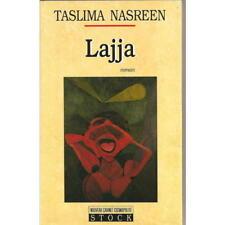 Lajja.Taslima NASREEN.Stock  N003