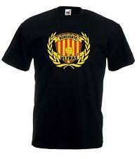 T-shirt Maglietta J1763 Stemma Ultras Città di Benevento Calcio