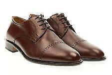 Valleverde 9202 castagna scarpe invernali uomo shoes man schuhe mann