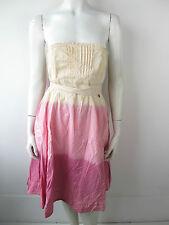Tommy Hilfiger Kleed Kleid Dress Jurk Rock Happy Dress Neu